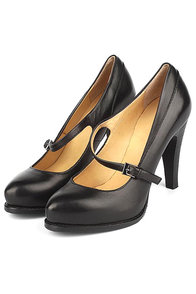 Туфли от итальянского бренда ITA ITA, размер 37