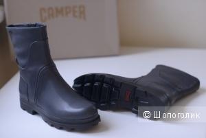Новые ботинки Camper, размер 39