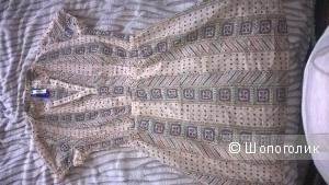 Оригинальное платье pepe jeans размера s