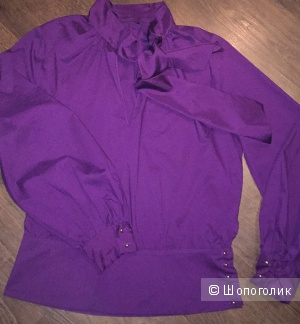 Блуза PENNYBLACK  (шелк с хлопком)