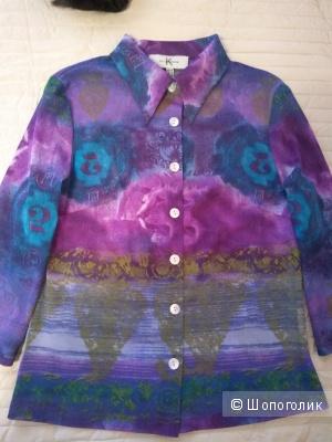 Красивая рубашка Kellermann, 44р-р.
