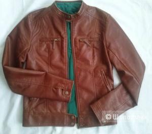 Куртка Gina цвет ириска 42 р-р,в отс (Германия) 34eur