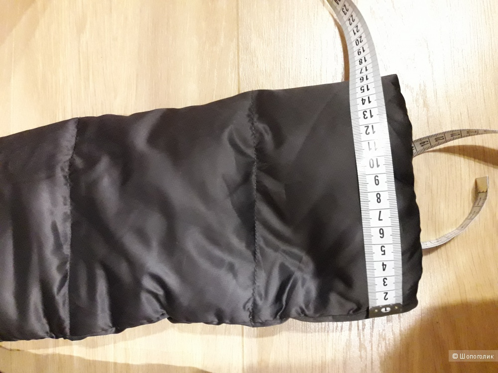 Куртка-пуховик Savage размер 42.