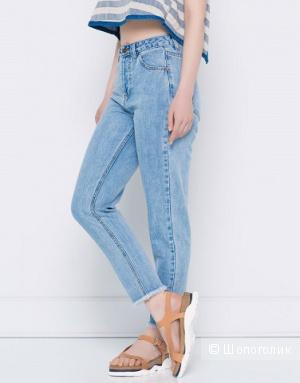 Новые джинсы Pull and bear, 30 размер