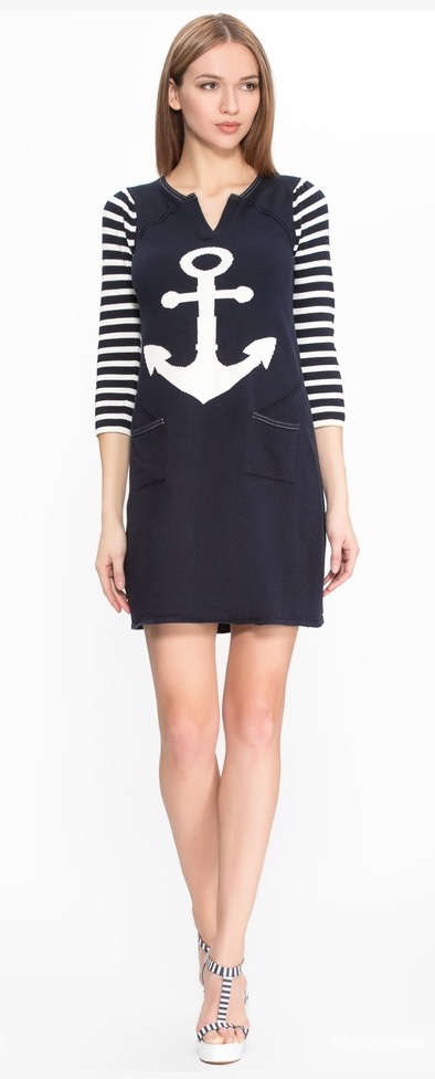 Платье STEFANEL 44(S)