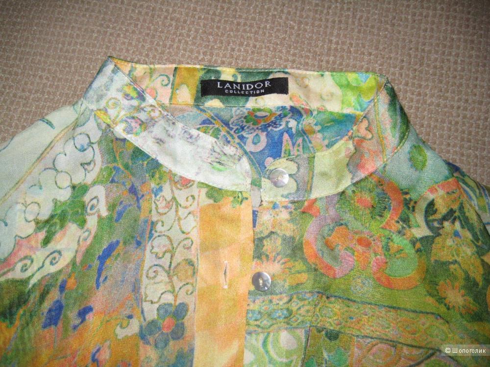 Блузка, размер 44-46, Испания