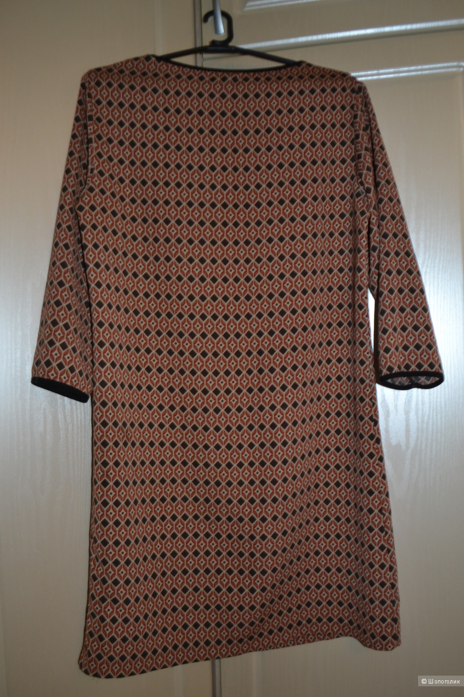 "Платье ""Zolla"" , бу, размер М-L"
