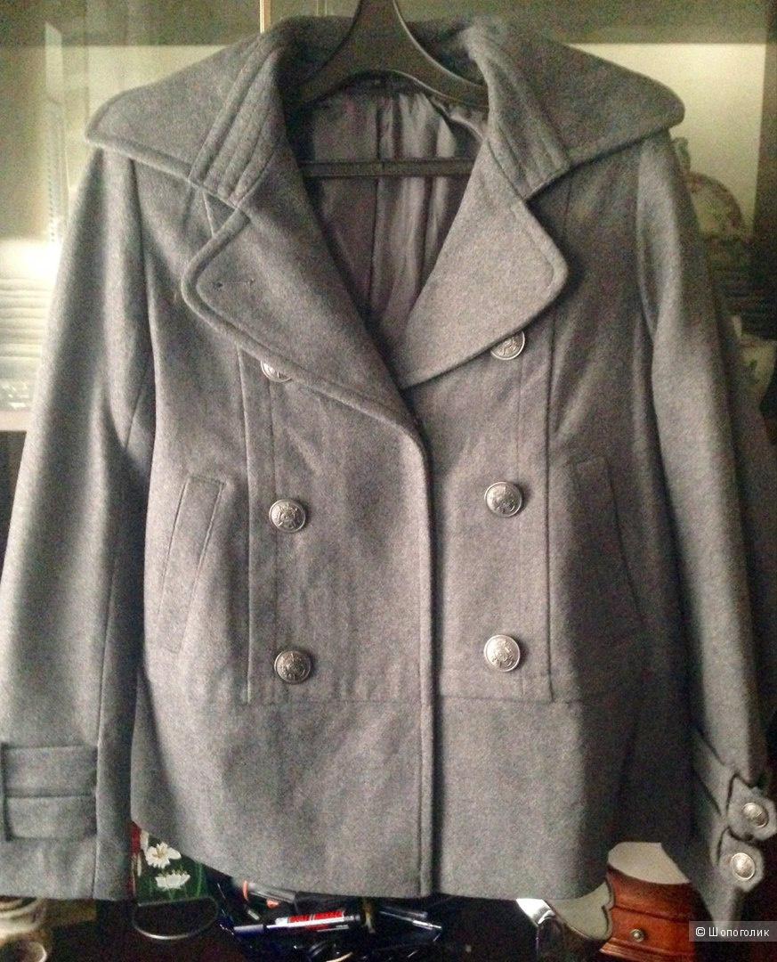 Новое пальто KERLING 36р-р(42-44)