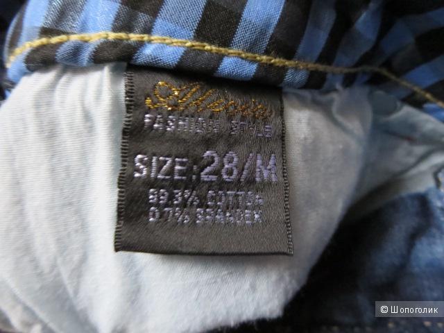 Джинсы размер 28/M