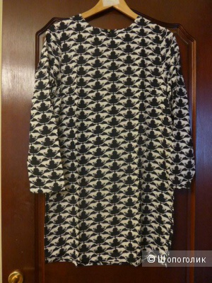 Новое стильное платье HM, размер 38