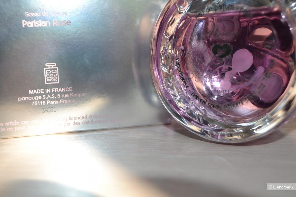 Духи Poiray Parisian Rose 100 ml