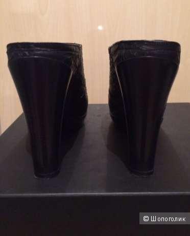 Мюли от Gianni Barbato 36 размер