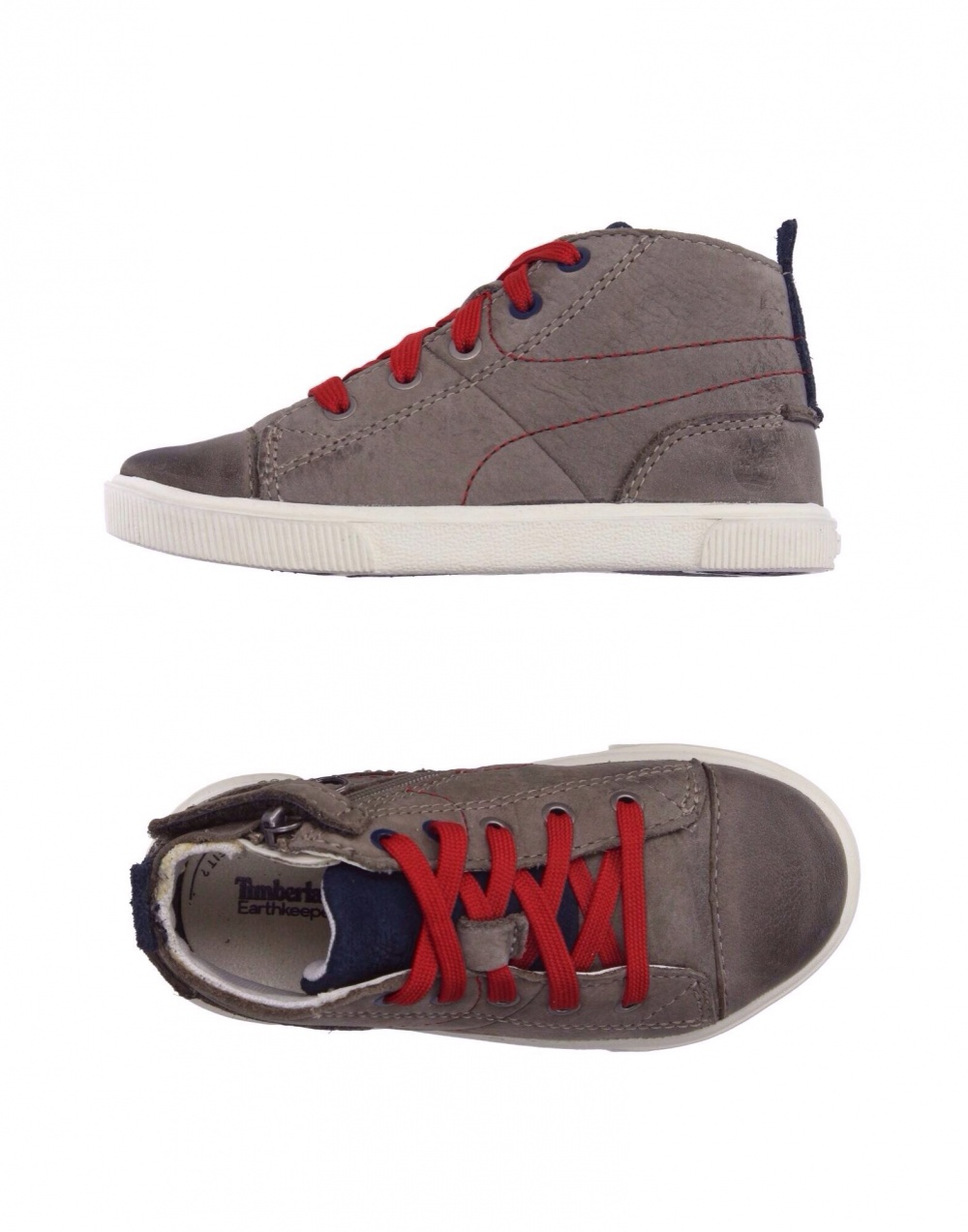 Кожаные ботинки Timberland размер 27EU