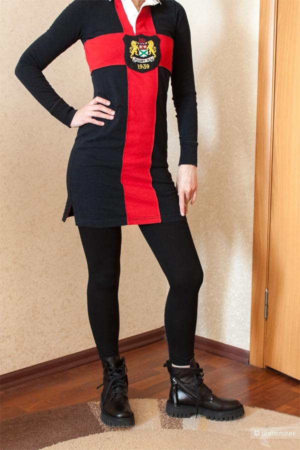 Платье Ralph Lauren RUGBY, XS