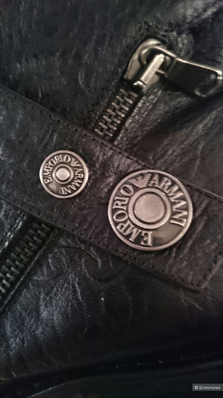 Ботинки Emporio Armani, 40,5 размер