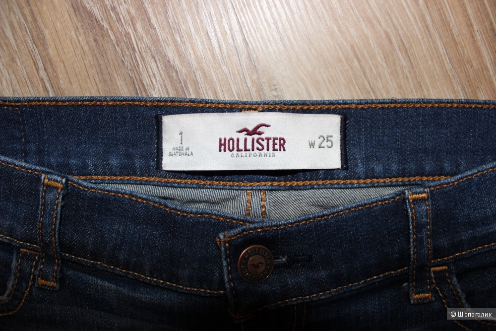 Шорты HOLLISTER, размер 25