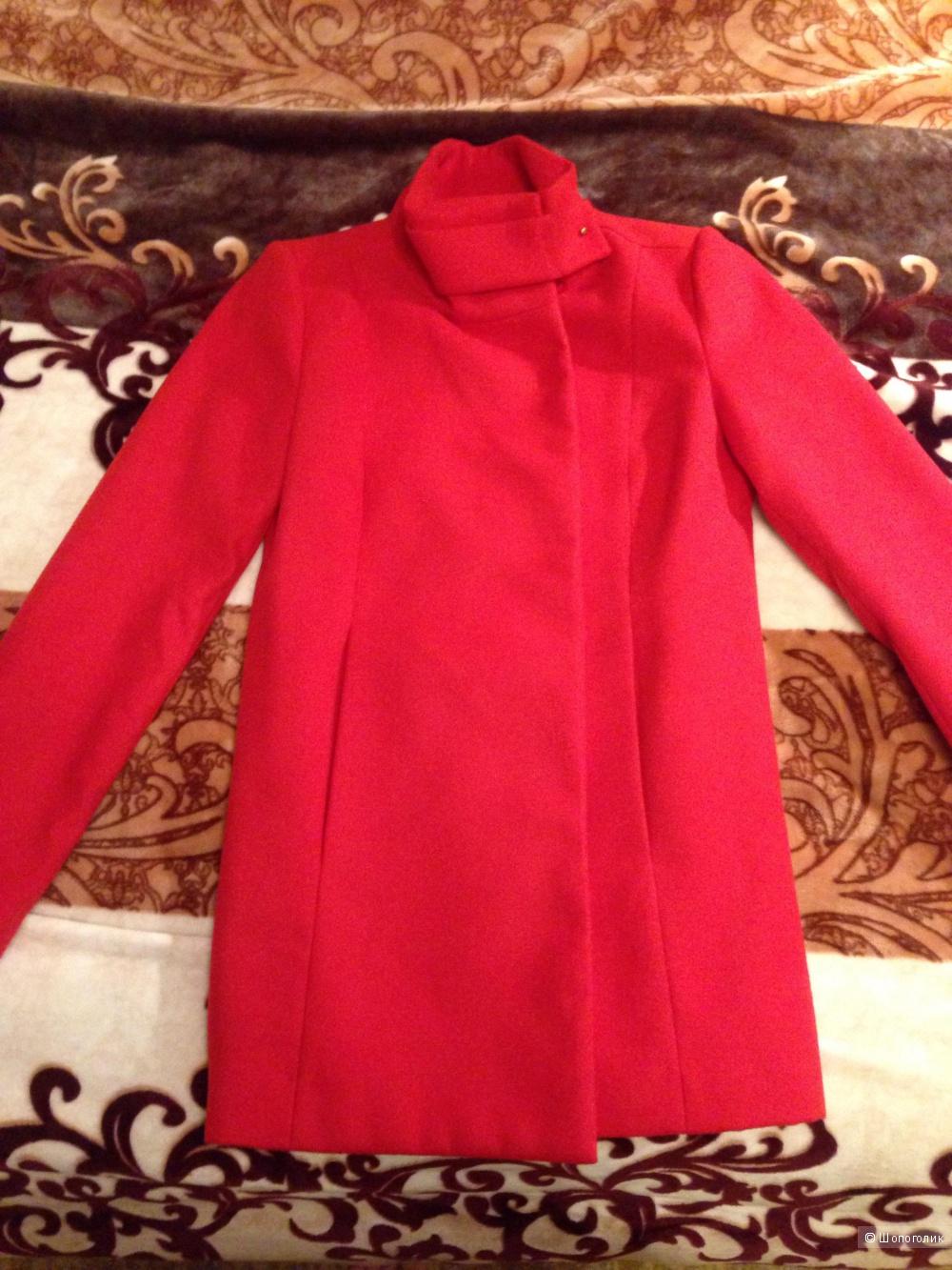 Пальто Mango S новое