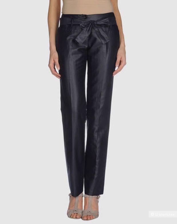 Весенне-летние женские брюки итальянского бренда CARACTERE, US 8 (IT 44, росс 46)