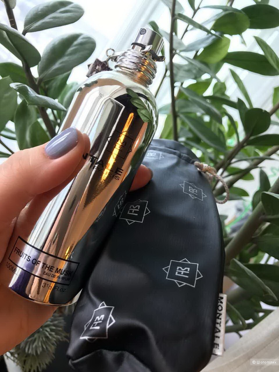 """Духи Montale """"Fruits Of The Musk"""""""