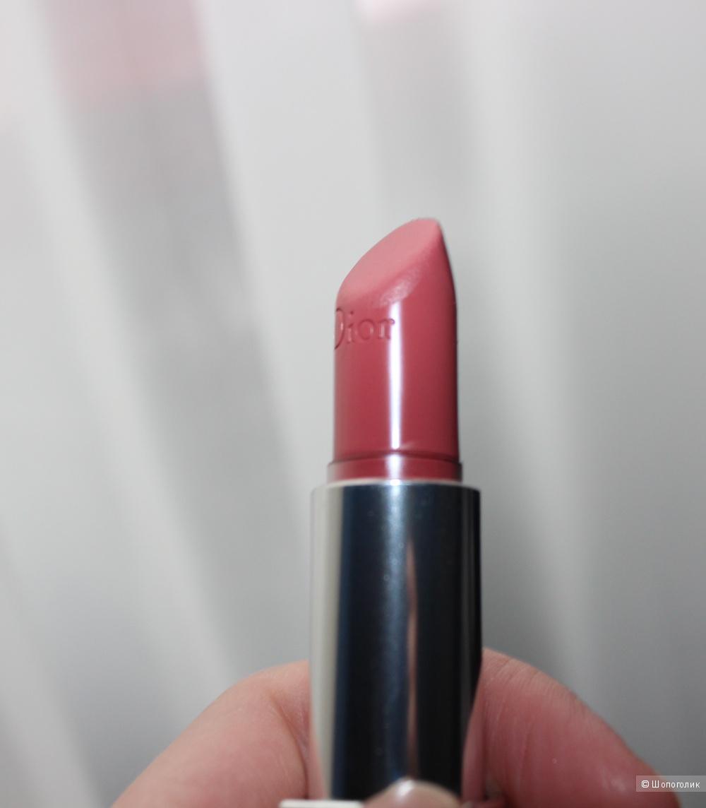 Увлажняющая губная помода Rouge Dior 459