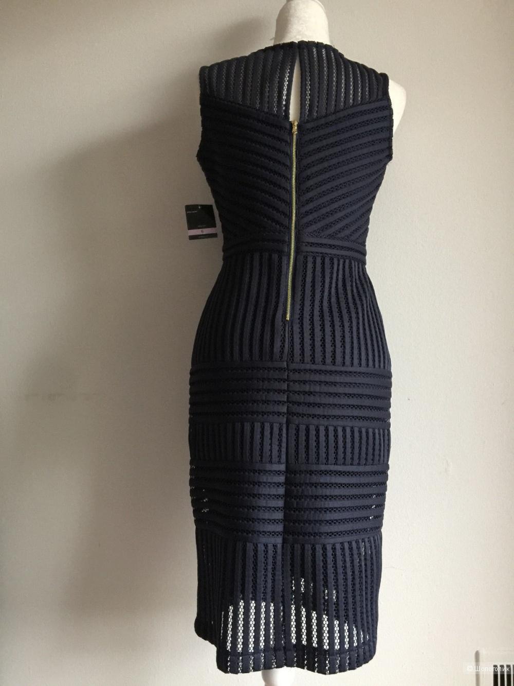 Новое стильное платье американского бренда Gabby Skye, US 12  (48 росс)