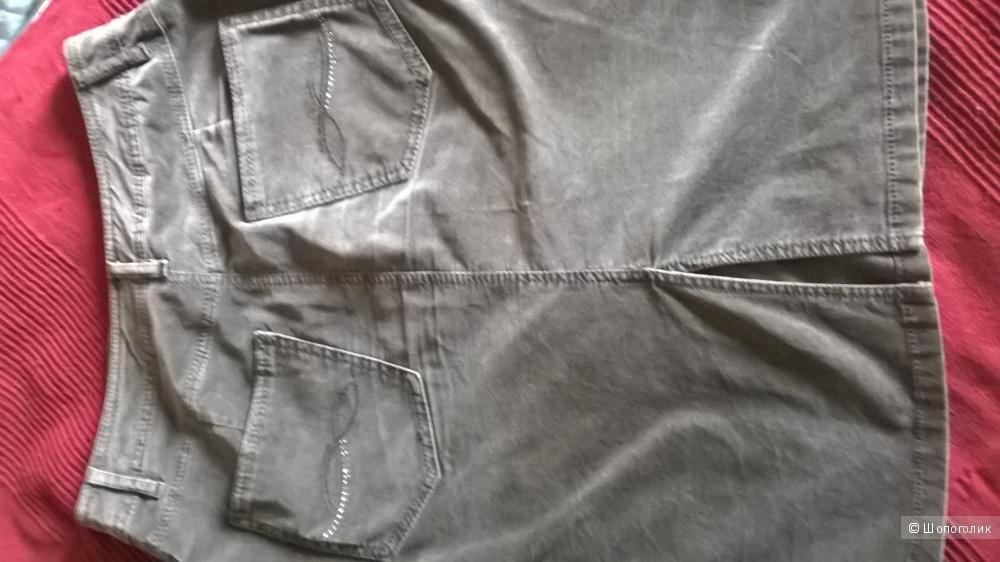 Лот 2. Юбка женская марка Steilmann 38 евр. 44 размер