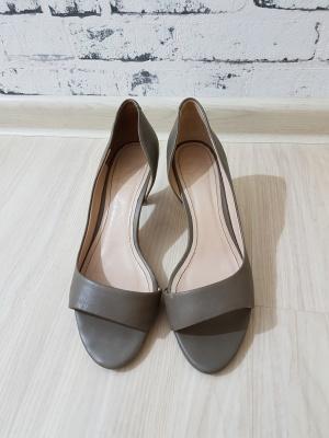 Туфли кожаные Corso Como, р.38