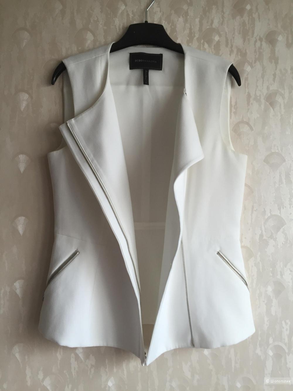 Блуза BCBGmaxazria, размер 44-46