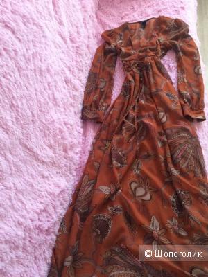Продаю платье в пол фирма H&M.Р-р 44.