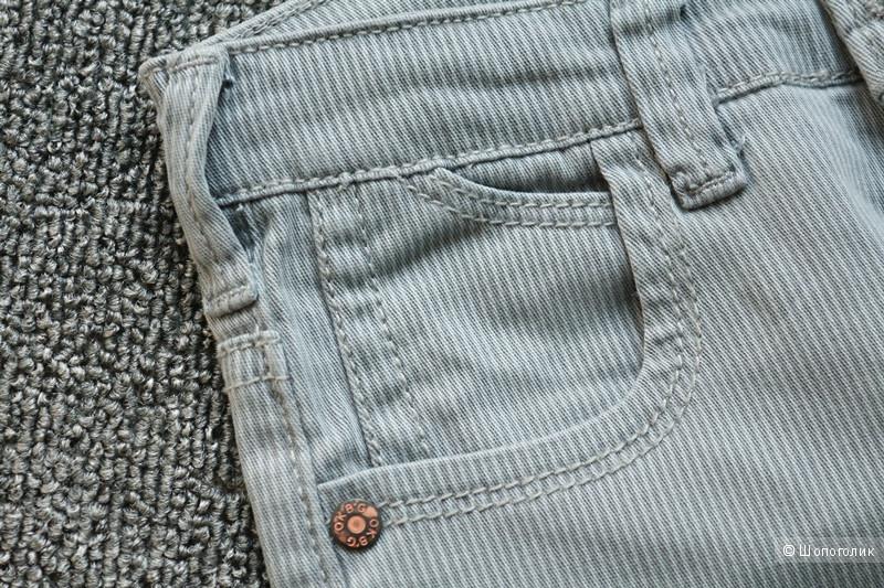 Брючки-джинсы Oshkosh новые, маркировка 4