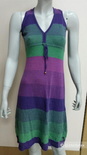 Платье- сарафан  трикотажное 42 р-р