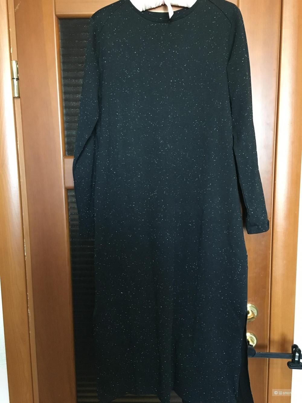 Всем известное платье IRIS & INK, размер 12UK, на рос. 46-48