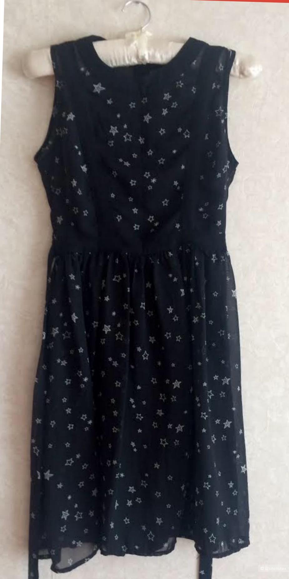 Платье Etam EU34, UK8