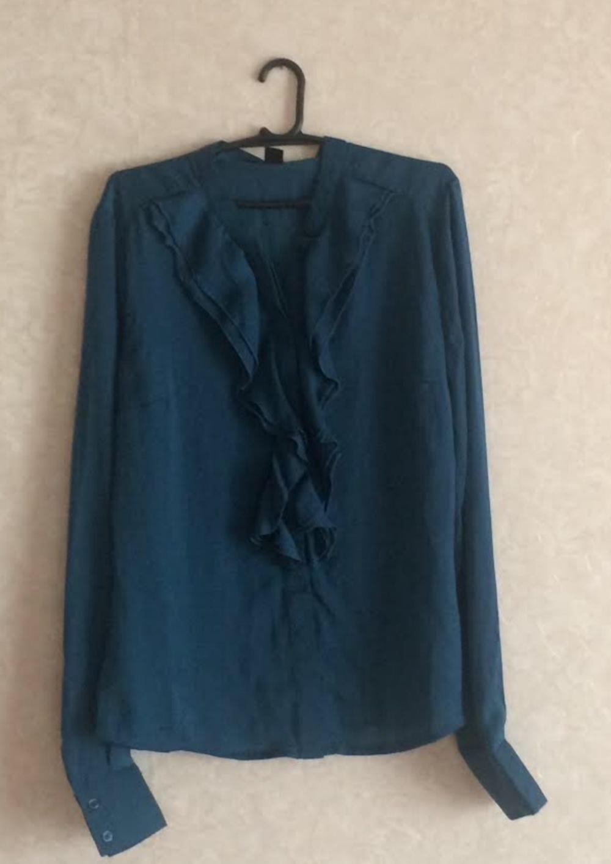 Новая блузка Zolla размер XS