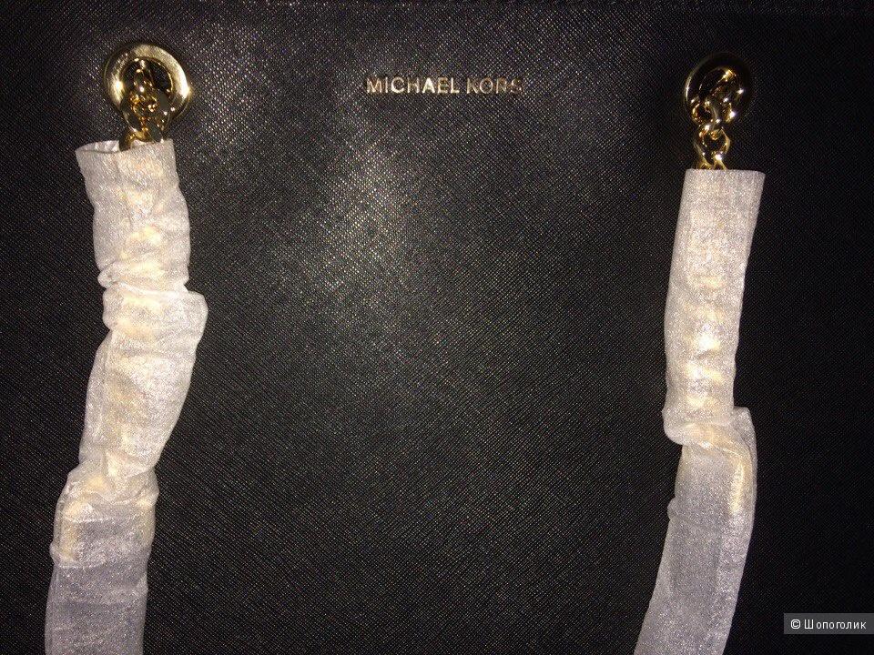 Классическая сумка  Michael Kors Jet set travl chain