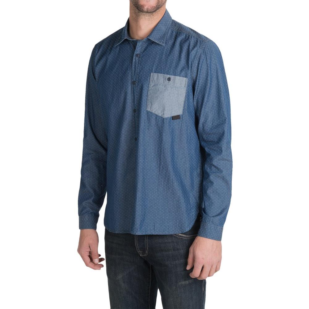 Barbour рубашка мужская