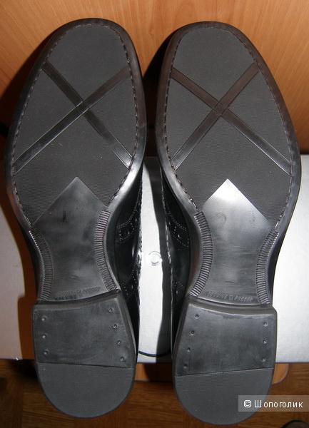 Туфли мужские ANTONIO MAURIZI