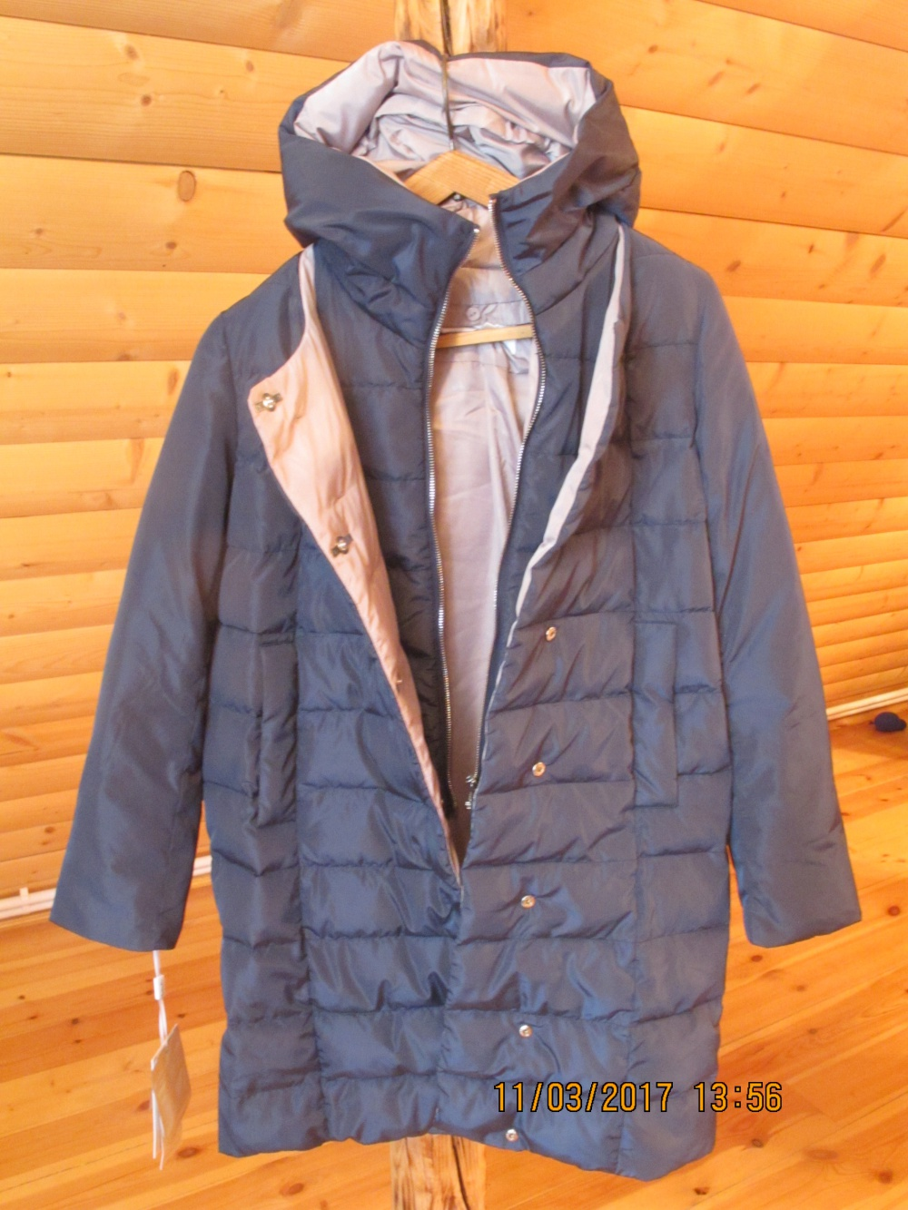 Новое весенняя куртка batterflei 44 размер