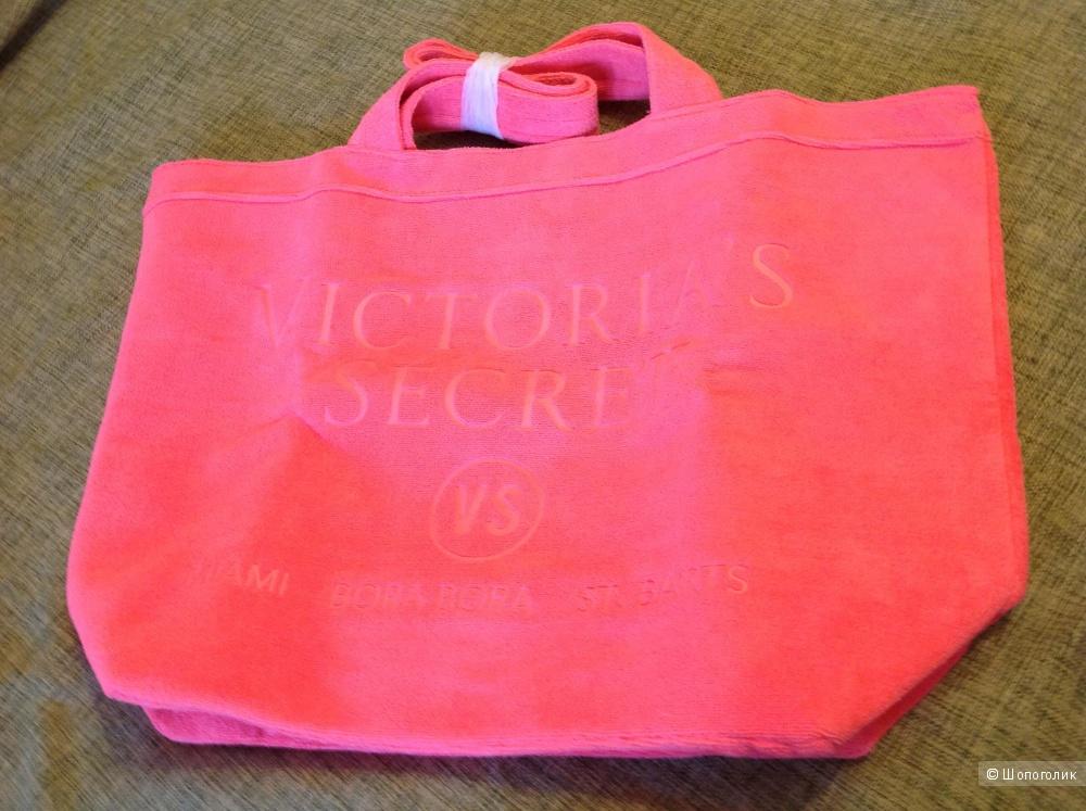 Victoria's Secret, сумка пляжная , новая
