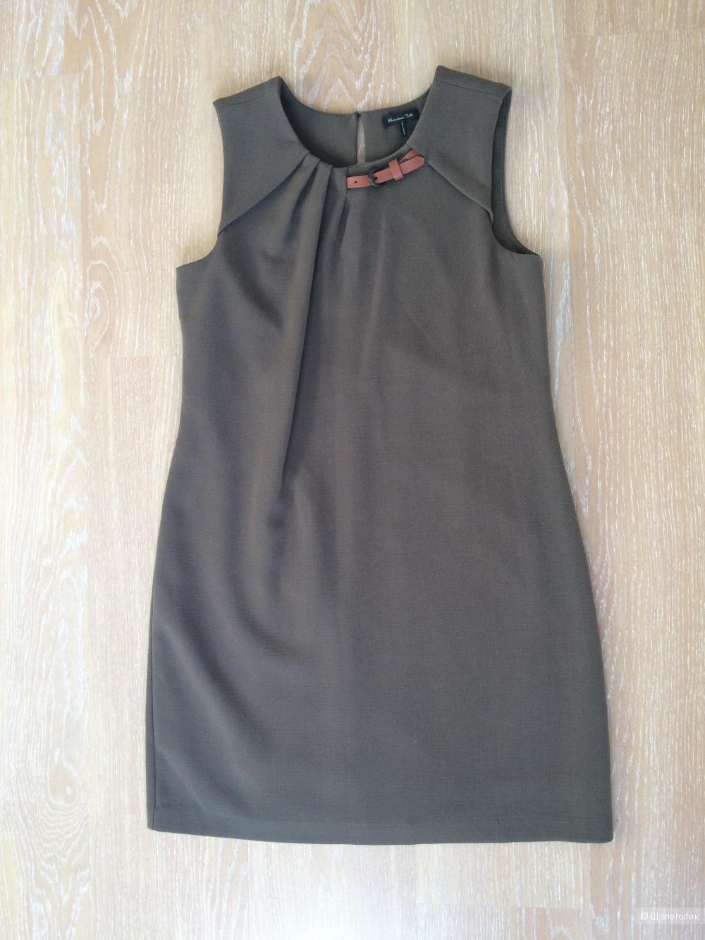 Платье-сарафан Massimo Dutti, р-р М