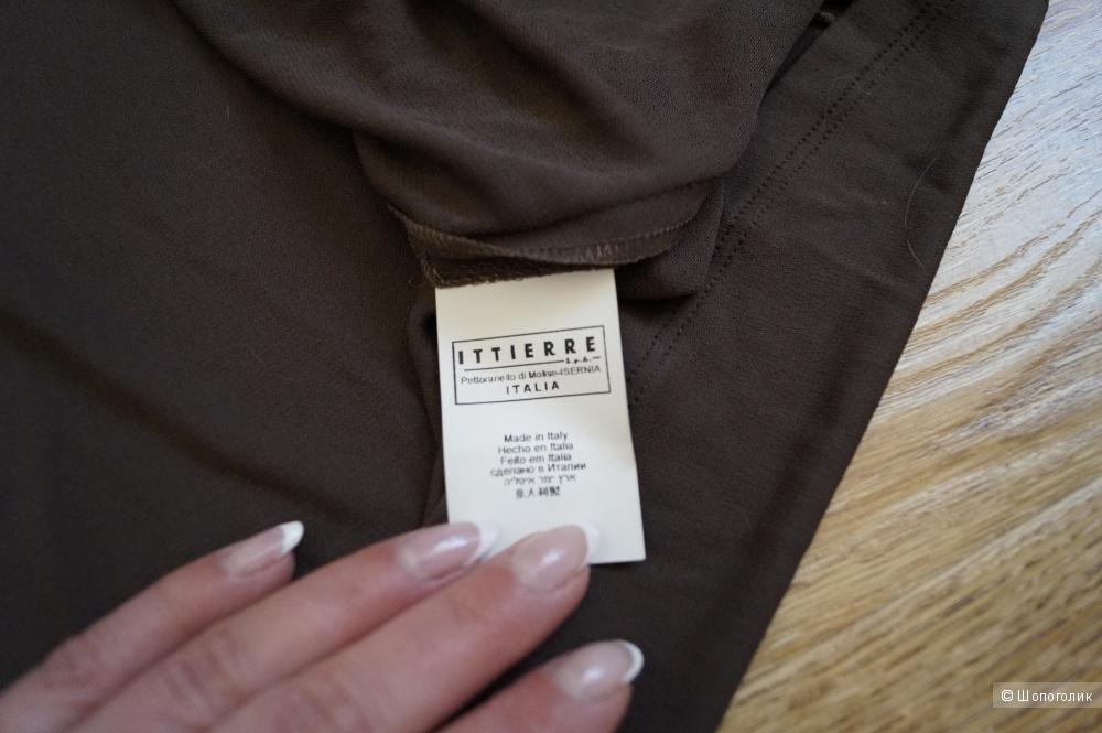 Коктейльное платье GF FERRE, оригинал, Италия, российский размер 42-44