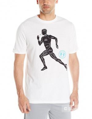 Under Armour - футболка мужская