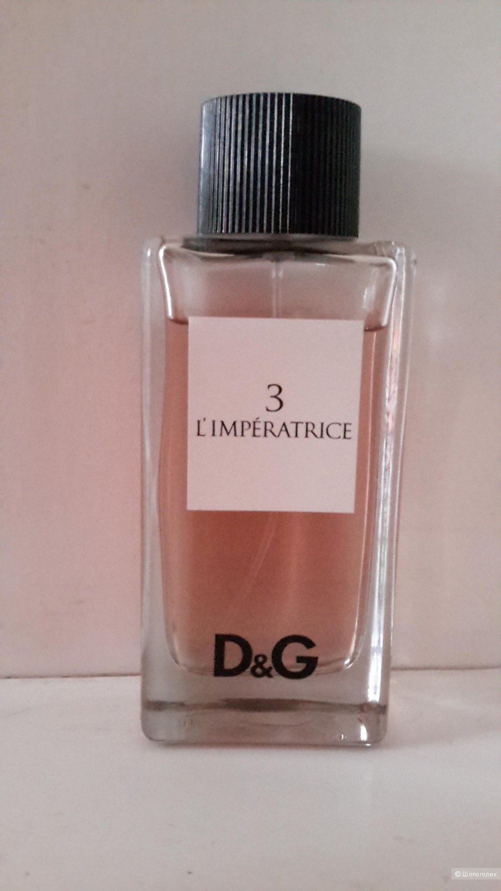 D&G Anthology L`Imperatrice 3 Dolce&Gabbana