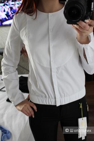 Новая рубашка COS р-р S