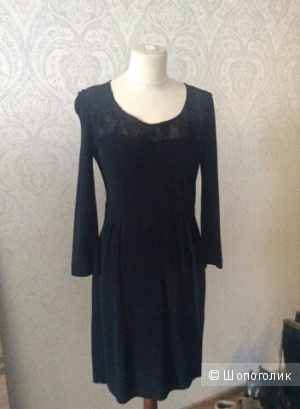 Новое платье Scervino