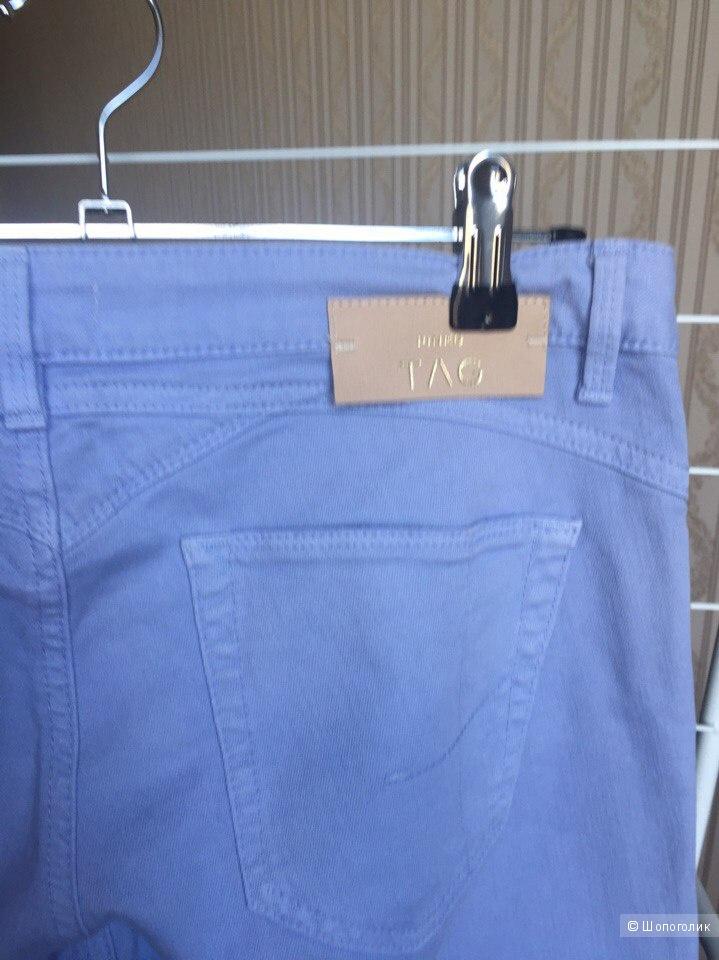 Брючки джинсовые Pinko, размер 28,новые.