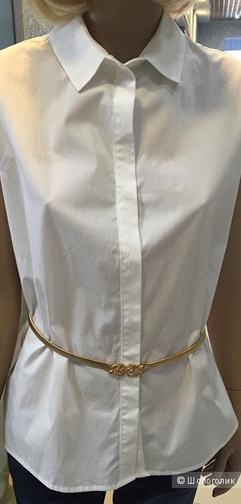 Блуза Rossodissera