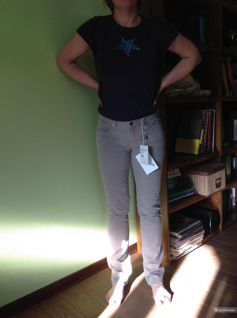 Летние джинсы Jeckerson 30й размер новые