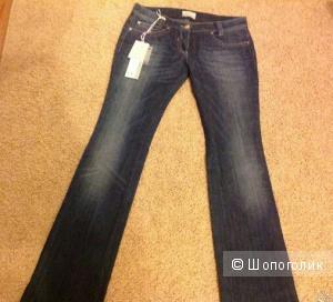 Новые джинсы Blu Byblos