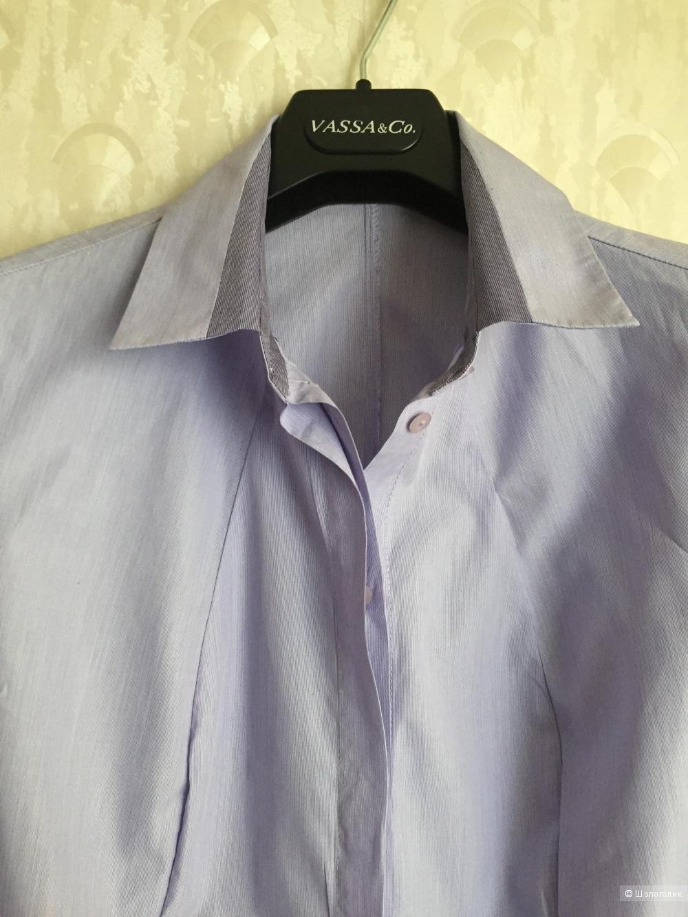 Рубашка Vassa and Co